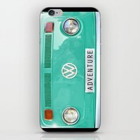 Adventure Wolkswagen. Su… iPhone & iPod Skin
