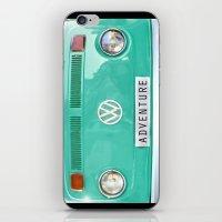 Adventure Wolkswagen. Su… iPhone & iPod Skin