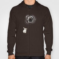 I Want To Be An Astronau… Hoody