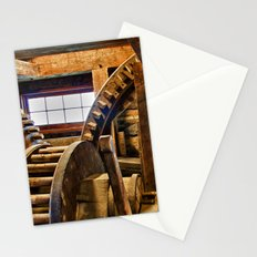 Inside the Mill Stationery Cards