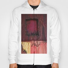 Squared Hoody