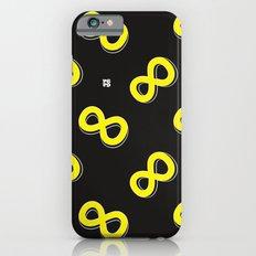 'til ∞ (infinity) Slim Case iPhone 6s