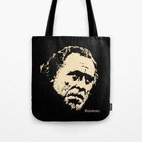Bukowski#! Tote Bag