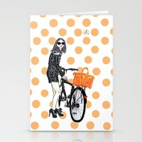 Olivia Palermo Stationery Cards