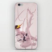 Antivenom 03 iPhone & iPod Skin