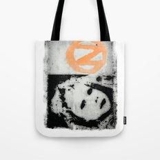 Zanzara Tote Bag