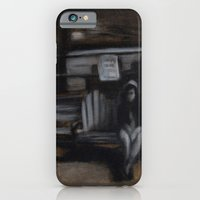 iPhone & iPod Case featuring Wendy by Nuez Rubí