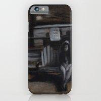 Wendy iPhone 6 Slim Case
