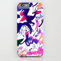 iPhone & iPod Case featuring Persephone by Aaryn West