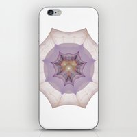 Webbed Heart iPhone & iPod Skin