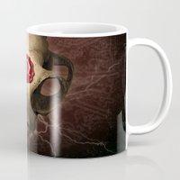 Poster Maldoror Mug