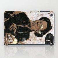 Tom Waits? iPad Case