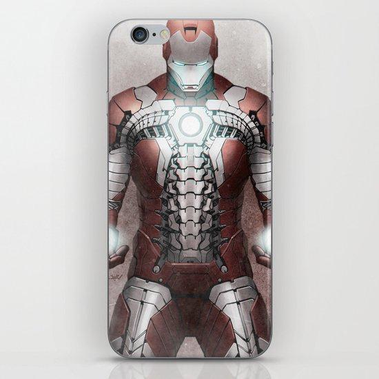 Mark V iPhone & iPod Skin