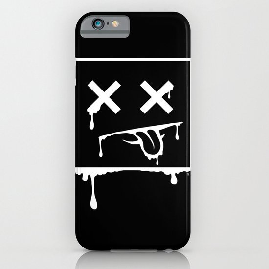 Dead Pixel Negative iPhone & iPod Case