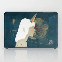 Betrayal iPad Case