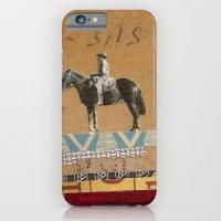 Higher Ground- Sam iPhone 6 Slim Case