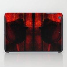 Venus Rose Red iPad Case
