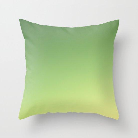 Sky #4 Throw Pillow
