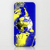 football Sweden  iPhone 6 Slim Case