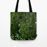 Party Nature 2 Tote Bag