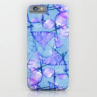 iPhone Cases featuring Anatropous by Klara Acel