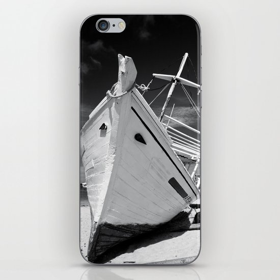 ARSH iPhone & iPod Skin