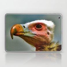 Ethel The Vulture Laptop & iPad Skin