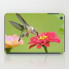 Hummingbird VII iPad Case