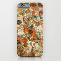 Tomatoes And Pickles  iPhone 6 Slim Case