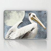 Pelican Night Laptop & iPad Skin