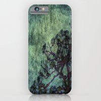 iPhone & iPod Case featuring Early Summer by Treelogy