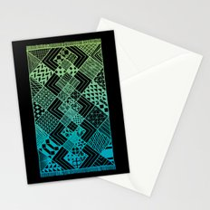 Carpet Ride Stationery Cards