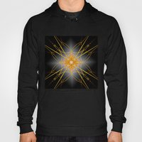 Gold filigree ornament, Jewelelry for the gods! Hoody