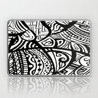 Abstractish 1  Laptop & iPad Skin