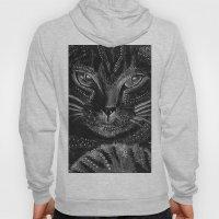 Cool cat Hoody
