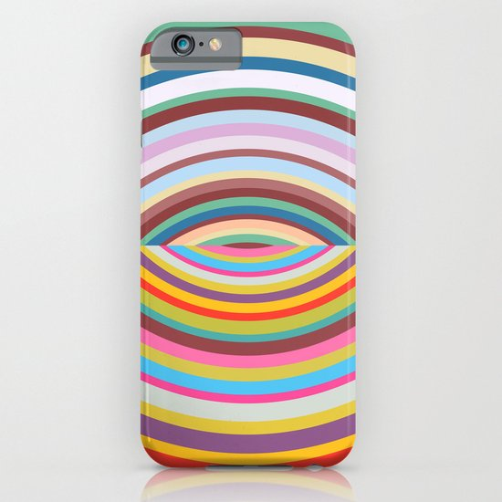Shapes #41 iPhone & iPod Case