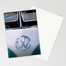 Volkswagen Split Screen Camper Stationery Cards