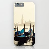 Gondolas in Color iPhone 6 Slim Case
