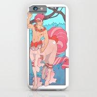 Prettiest Centaur iPhone 6 Slim Case