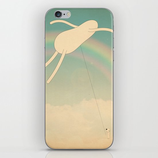 a c q u i l o n e iPhone & iPod Skin