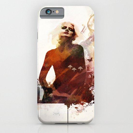 Adore Proto-1 iPhone & iPod Case