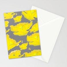 Grigio Floris Stationery Cards
