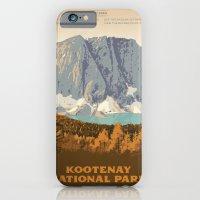 Kootenay National Park iPhone 6 Slim Case