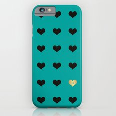 Pattern Ally A iPhone 6 Slim Case