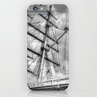 The Cutty Sark  iPhone 6 Slim Case