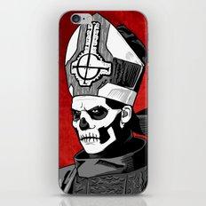gbc iPhone & iPod Skin
