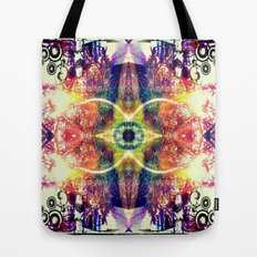 UPLIFTING EYE Tote Bag