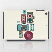 AnalogZine. iPad Case