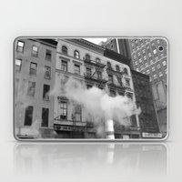NY Smoke Laptop & iPad Skin