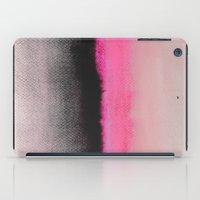 Double Horizon iPad Case